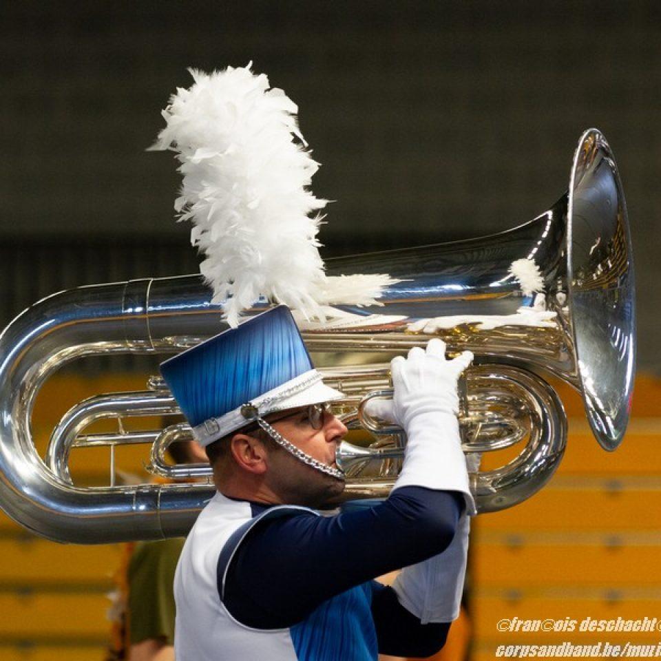 Showband Jong-Holland